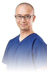 田牧 聡志先生